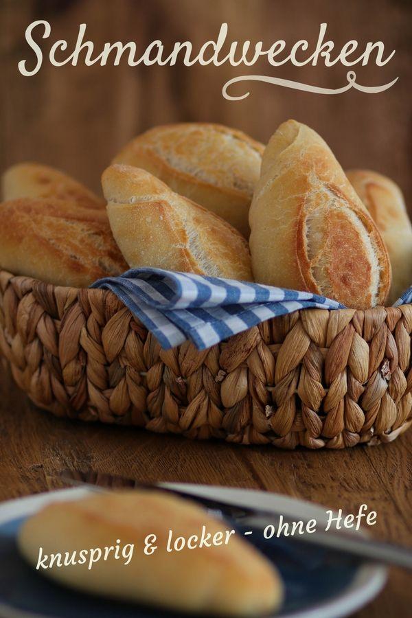 #backen #rezept #baking #breakfast  #frühstück #thermomixrezepte #lievitomadre #thermomix #bread #rolls