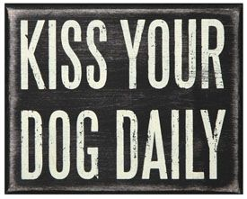 absolutely <3: Signs, Kiss, Puppies, Dogs Daily, Quotes, Doggies, Pet, Wise Words, Animal
