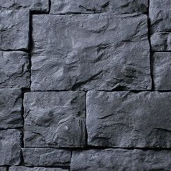 Kodiak Mountain Stone Manufactured Stone Veneer - Southern Hackett Thin Stone