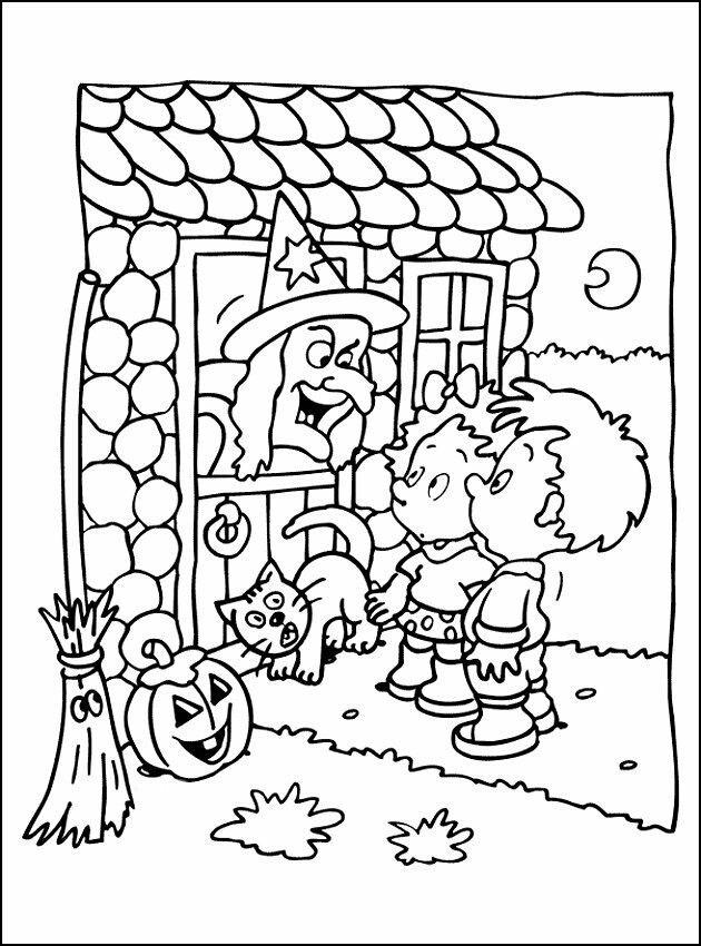 Fein Halloween Malbuchseiten Fotos - Dokumentationsvorlage Beispiel ...