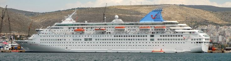 Thomson Cruises - Thomson Majesty Cruise Ship Tracker / Tracking Map Live. View Thomson Majesty's current location / position & track or choose from hundreds of other cruise ships to track.