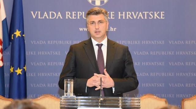 Πιερία: Μπαρουταποθήκη τα Βαλκάνια: `Επεσε η κυβέρνηση στη...