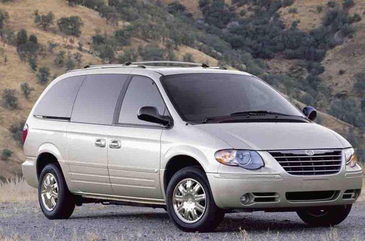 Grand Voyager Chrysler models - http://autotras.com