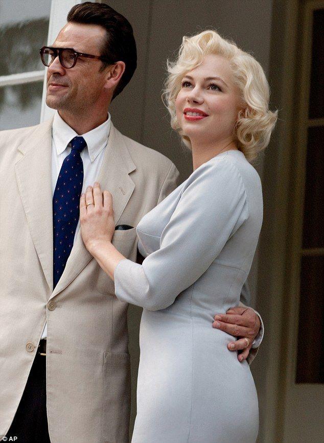 My Week With Marilyn: Film, Marilyn Monroe, L'Wren Scott, My Life, Movie, Michelle Williams, Arthur Miller, Dougray Scott, Michele Williams