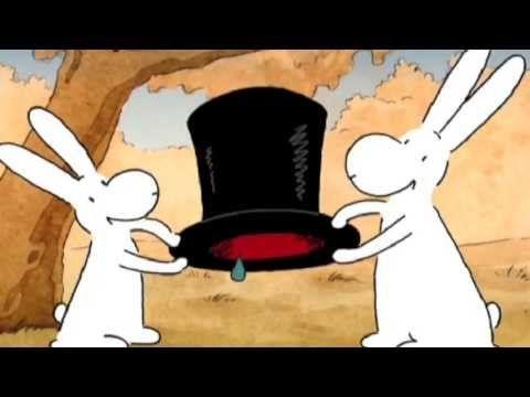 Bob a Bobek jsou dva králíci, kteří žijí v kouzelnickém klobouku.Objevili se na televizních obrazovkách poprvé v roce 1979. Podobu jim dal kreslíř Vladimír Jiránek, hlas propůjčil Josef Dvořák.Jsou to milí braši.Bob je větší a chytřejší a Bobek je menší,bázlivější,ale šikovný a oba jsou ochotní kdykoliv přiložit pracku k dílu anebo přispět někomu pomocí.Jejich dobrá vůle se ale nesetká vždy s tím nejlepším výsledkem.