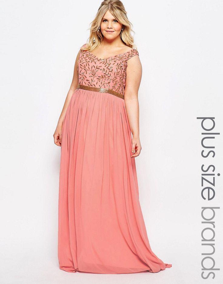 11 mejores imágenes de Fashion en Pinterest | Curva asos, Vestido ...