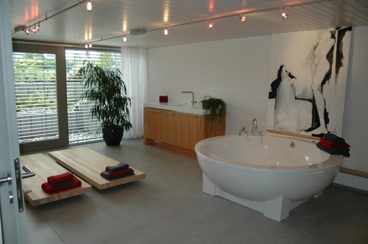 Bathroom... or relaxingroom?
