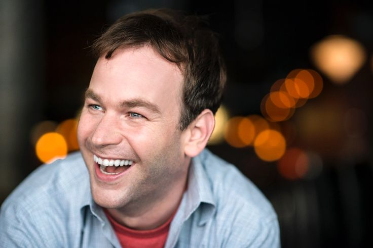 Writer, director and star of 'Don't Think Twice,' Mike Birbiglia discusses the influence of improv on his new comedy feature film.