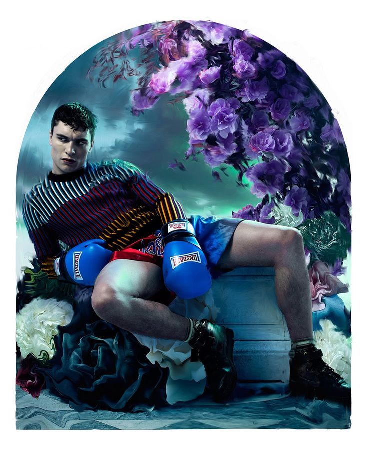 Allen Taylor, George Admiraal + More Star in Epic Rollacoaster Story image Rollacoaster Editorial 001