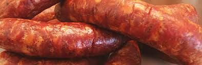 Stanton's Homemade Smoked Sausages are made with only the best top quality ingredients and are fully cooked.  Our smoked sausage is very lean and healthy.  We produce our smoked sausage made with Pork and Beef in: Original, Garlic, Jalapeno, Jalapeno Cheese, South Texas Sweet, Green Onion, Volcano Sweet, German, Inferno Ghost Pepper.  We also make smoked sausage in all Pork, and all Beef as well as Texas Andouille.