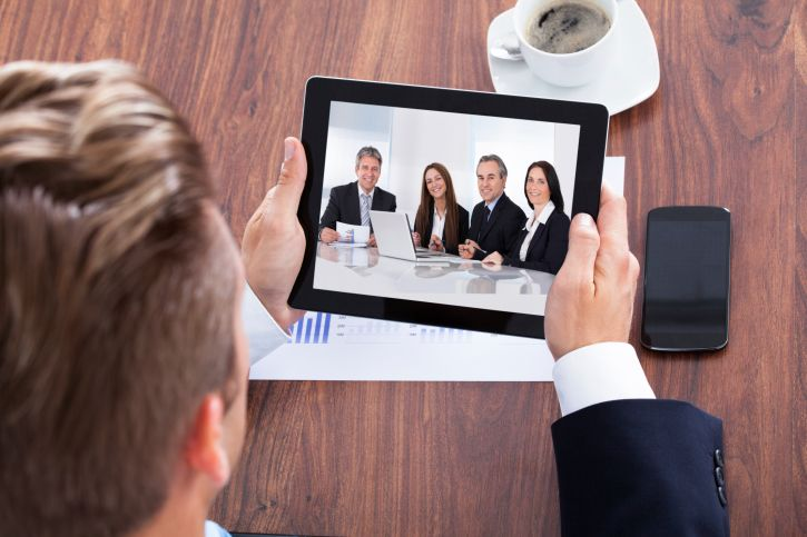 4 Tips to Nail a Video Interview http://www.glassdoor.com/blog/4-tips-nail-video-interview/