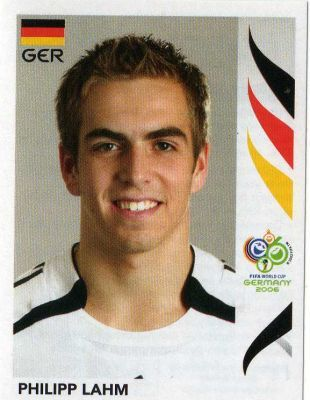Image result for germany 2006 panini ger
