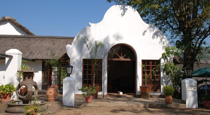 Hamilton Parks Lodge, Hazyview, South Africa - Booking.com