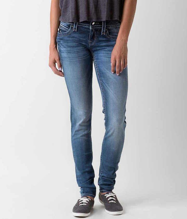 Rock Revival Adele Skinny Stretch Jean