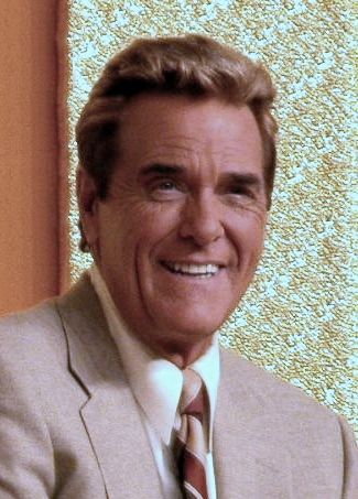 Chuck Woolery (March 16, 1941 - )