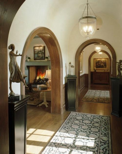Best 25+ Arch doorway ideas on Pinterest | Living room ideas ...