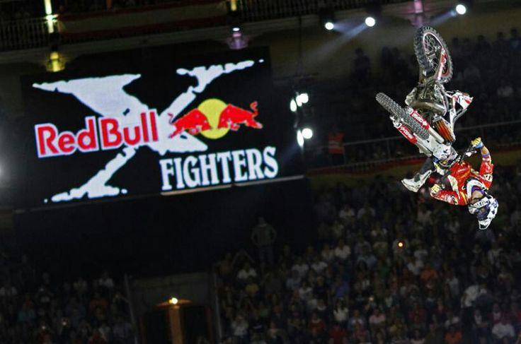 Red Bull X Fighters World Tour - Pretoria