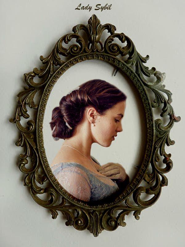 Lady Sybil  http://a-magical-adventure.tumblr.com/post/14504715856: Favorite Tv, Downtonabbey, Dowton Abbey, Hairstyle, Hair Style, Lady Sybil, Downton Abby, Downton Abbey, Downton Hair