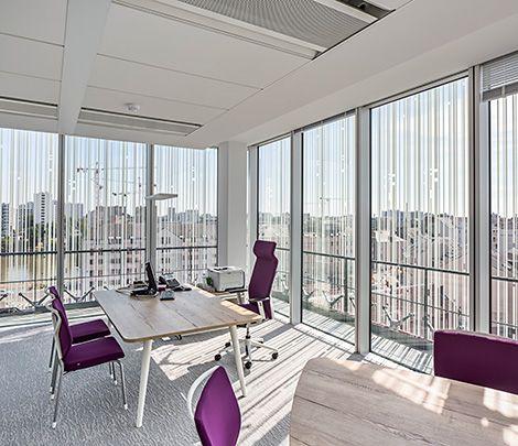 Crédit Mutuel/CIC de Loire Atlantique, Sedus mastermind, Blanchet-Dhuismes