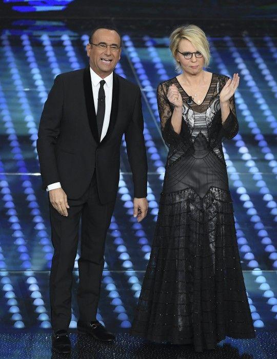 Sanremo 2017. Il meglio e il peggio della quarta serata
