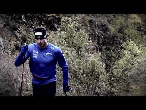 Odlo and Dario Cologna - gearing up for success