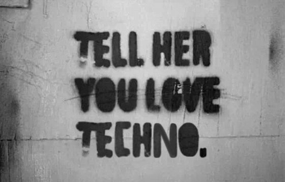 The Technodrome 49 - http://blog.lessthan3.com/2016/05/technodrome-49-best-techno-music/ The Technodrome Techno