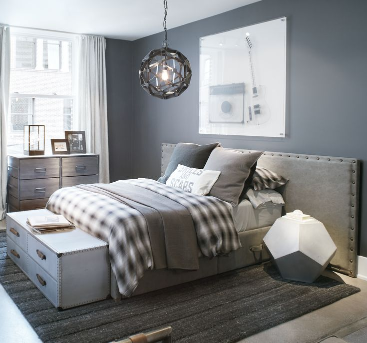 Restoration Hardware Bedroom Colors Cute Black And White Bedroom Ideas Little Boy Bedroom Furniture Girls Bedroom Colour Ideas: RH Chicago: The Gallery At The 3 Arts Club