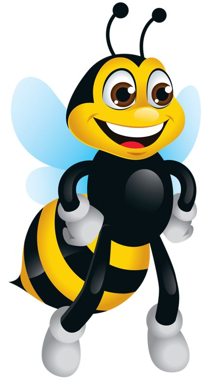 17 Best ideas about Bumble Bee Cartoon on Pinterest | Bee clipart ...