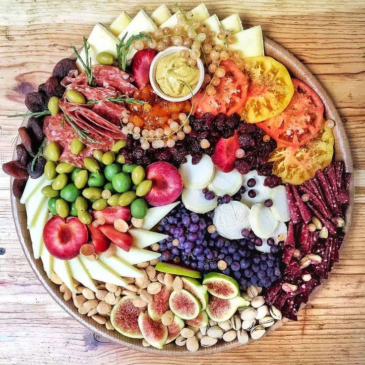 cheese platter 11