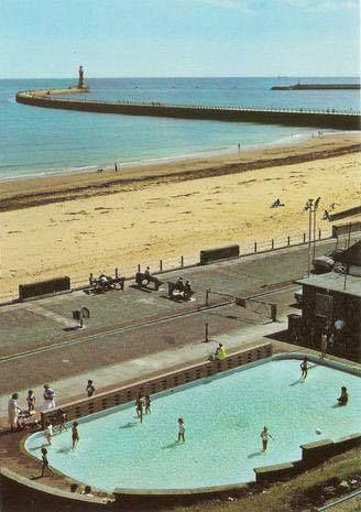 Sunderland - Then & Now