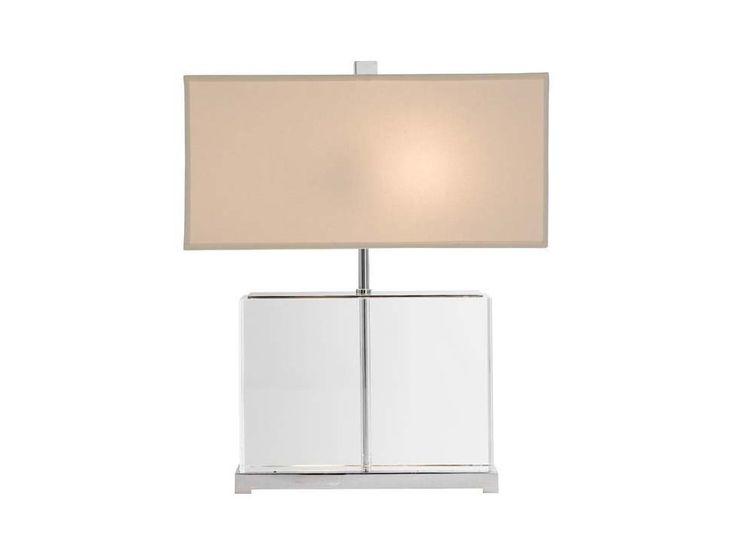 Lampa Stołowa Warwick Crystal — Lampy stołowe Eichholtz® — sfmeble.pl