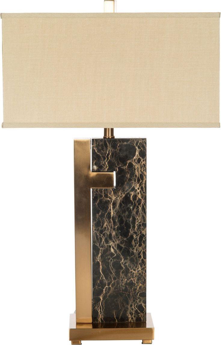 Best 25 marble lamp ideas on pinterest stone lamp alabaster barclay butera barrington marble lamp geotapseo Gallery