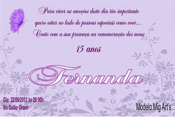 Mensagens 15 Anos: 63 Best 15 Anos Images On Pinterest