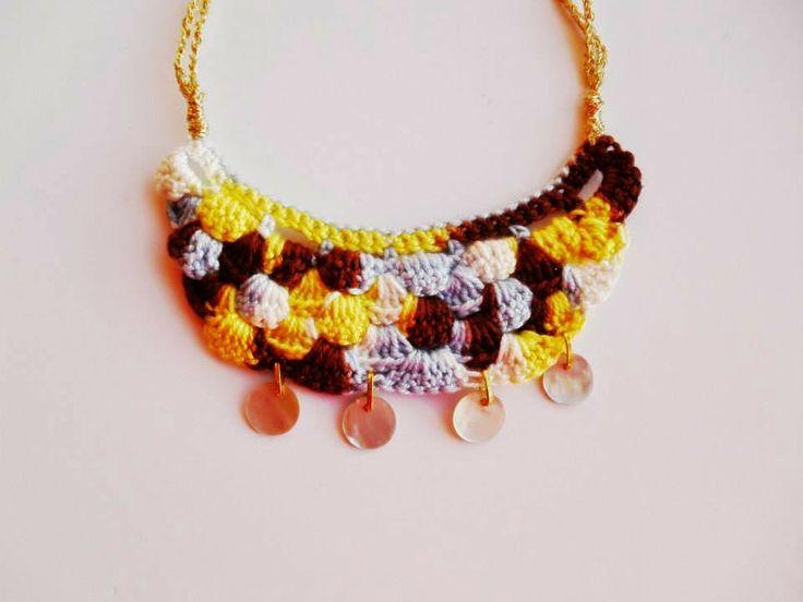Novos colares para o Verão | Gipsy | Maparim