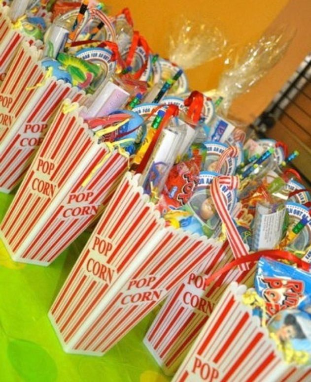 pin movie birthday party - photo #45