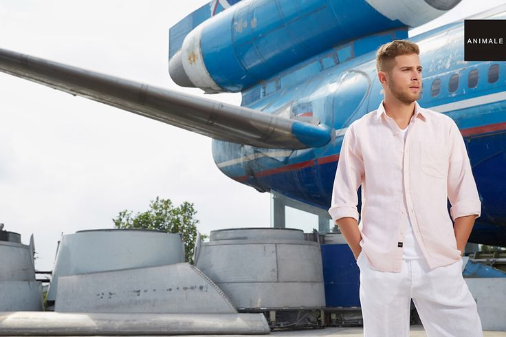 Man summer 2015 by animale #summer2015 #menfashion #menstyle
