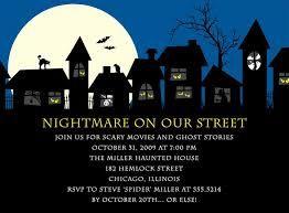 the 25 best halloween invitation wording ideas on pinterest halloween party invitations halloween invitations kids and halloween dance - Halloween Invitation Verses