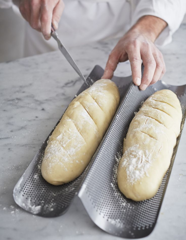 If you've never tried your hand at baking your own bread, you need to cross that off your list right away — maybe even this very weekend. Once you get a feel for it, bread making is surprisin…