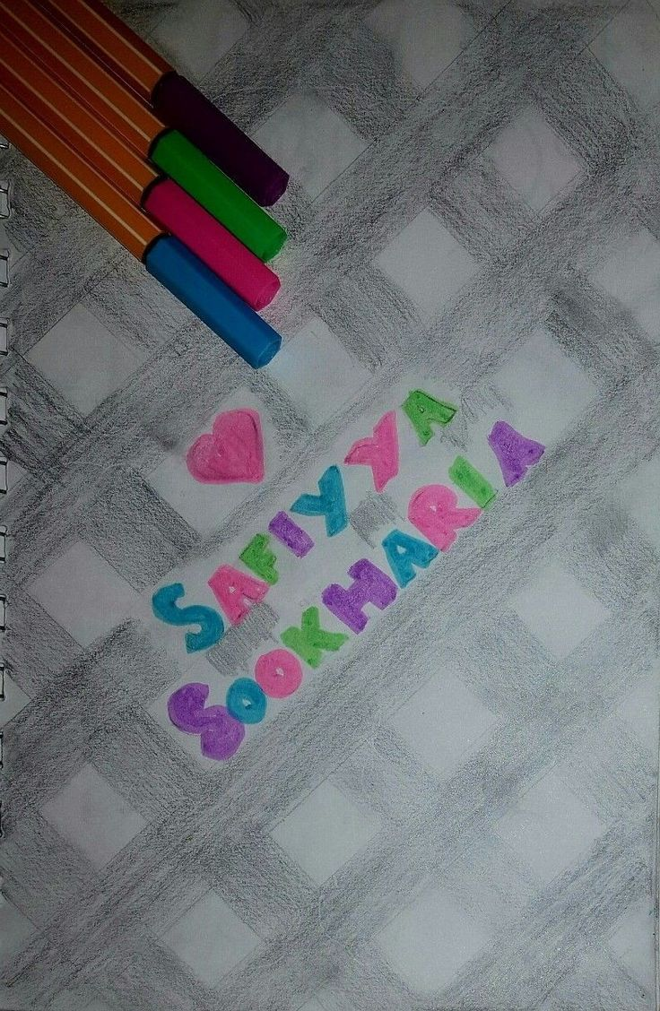 Copied Aaki's idea, just added colour 👄💛💚💙💜💖