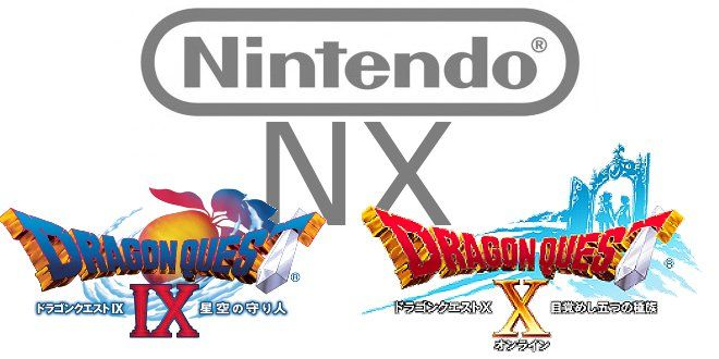 Dragon Quest X and XI under consideration for NX - http://techraptor.net/content/dragon-quest-x-and-xi-under-consideration-for-nx | Gaming, News