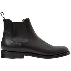 Church's Women 10mm Monmouth Leather Beatle Boots