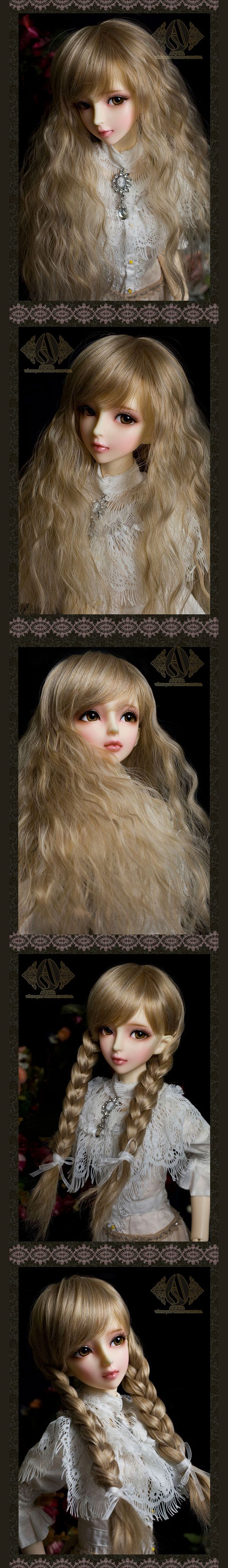 From Legend Doll