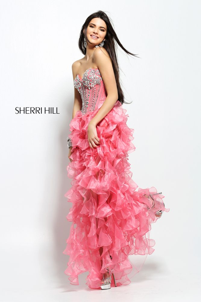 57 best Sherri Hill Dresses-Tampa images on Pinterest ...