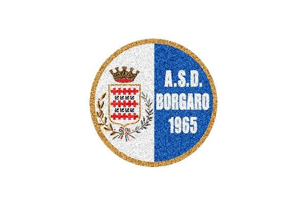 La squadra di Borgaro Torinese! ASD Borgaro 1965