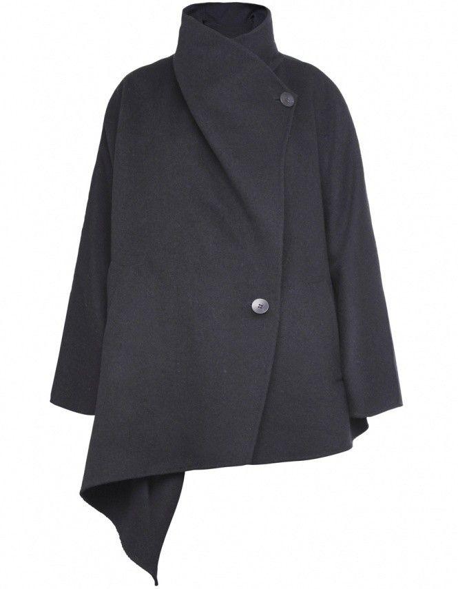 OSKA Black Alide Jacket