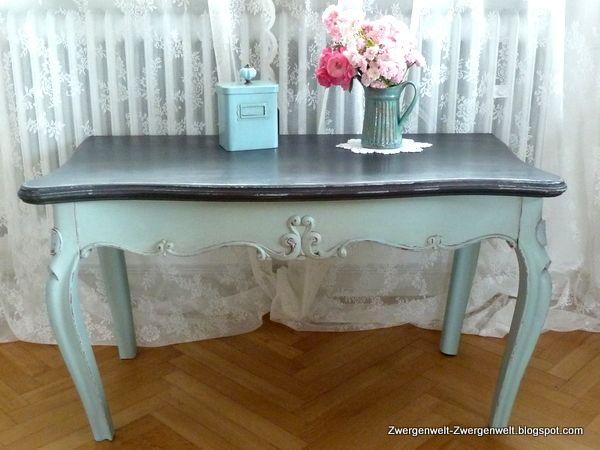 51 best images about m bel streichen mit kreidefarbe kreidefarben f r w nde und m bel on. Black Bedroom Furniture Sets. Home Design Ideas