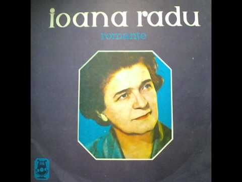 9. Ioana Radu - Inima, de ce nu vrei sa-mbatranesti ?