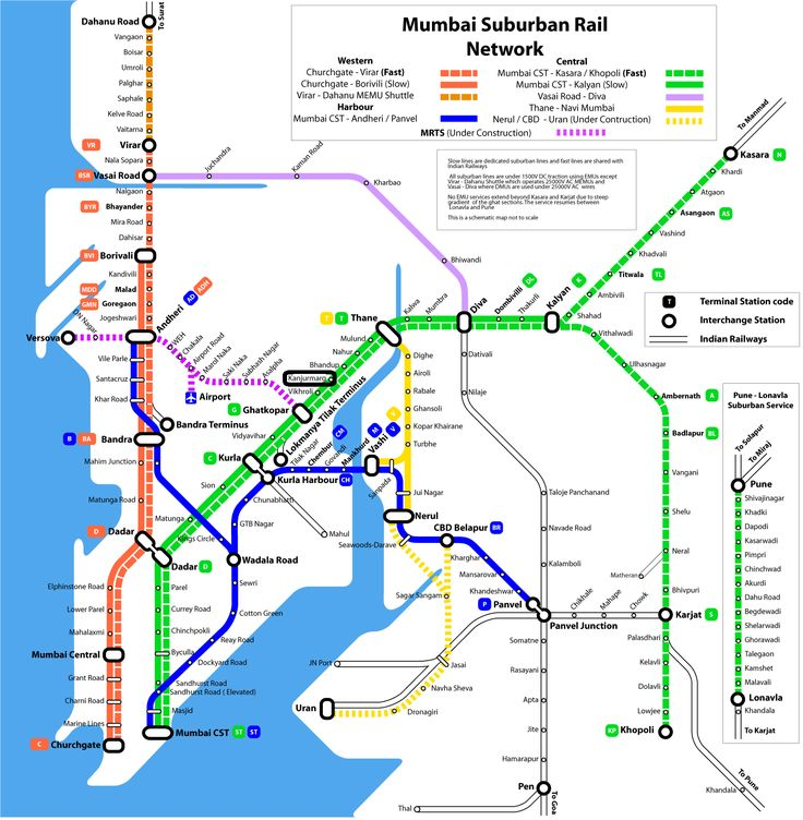 Two students from IIT Bombay have recently developed a commuter-friendly railway map for the Mumbai suburban railway network upon figuring out shortcomings in the existing ones. The students have...