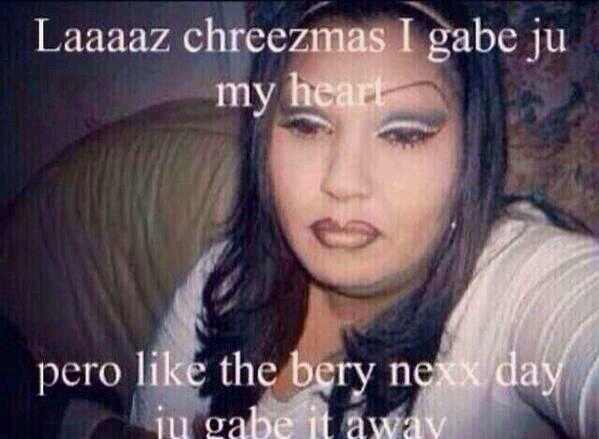 chola girl meme - photo #41