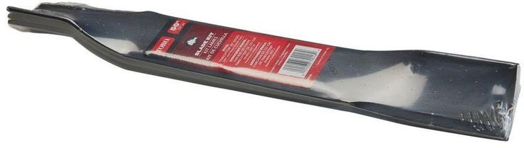 3-Pack Toro TimeCutter Riding Lawn Mower 50 In. Replacement Cutting Blades #Toro